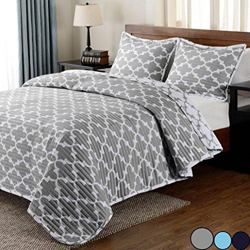 Queen Quilt Bedspread - 6