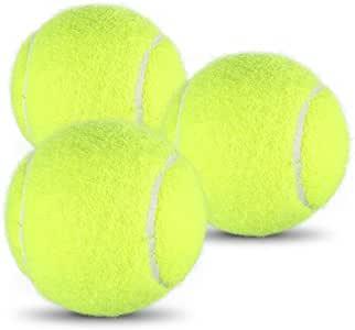 Lixada Treinamento Bolas de Tênis Solo Treinador Reflex