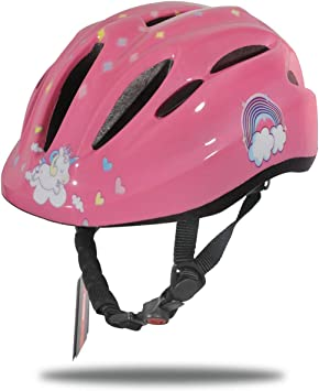 Women Girls Adjustable Bike Sport Cycling Bicycle Helmet Safety Protection Pink
