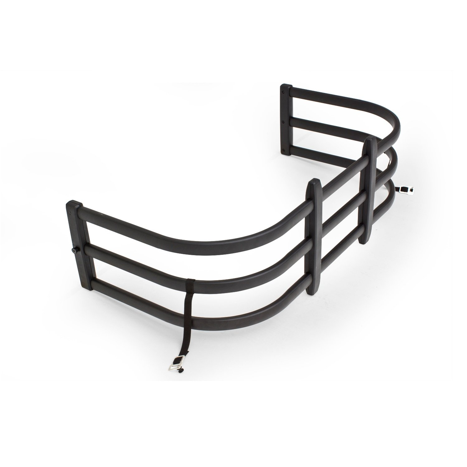 AMP Research 74814-01A Black BedXTender HD Max Truck Bed Extender