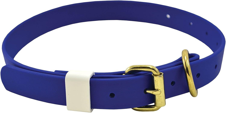 Biothane dog collar Hundehalsband Biothane handmade Waterproof and durable