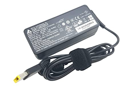 Amazon.com: Delta Electronics Laptop Charger for Lenovo 11 ...