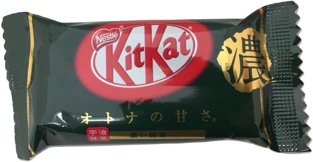 KITKAT japonés chocolate surtidos 30 pz kit kat & tirol sabores diferentes: Amazon.es: Alimentación y bebidas