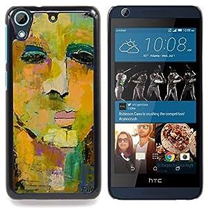 """Planetar ( Cartoon Flechas del arco 3D"""" ) HTC Desire 626 Fundas Cover Cubre Hard Case Cover"""