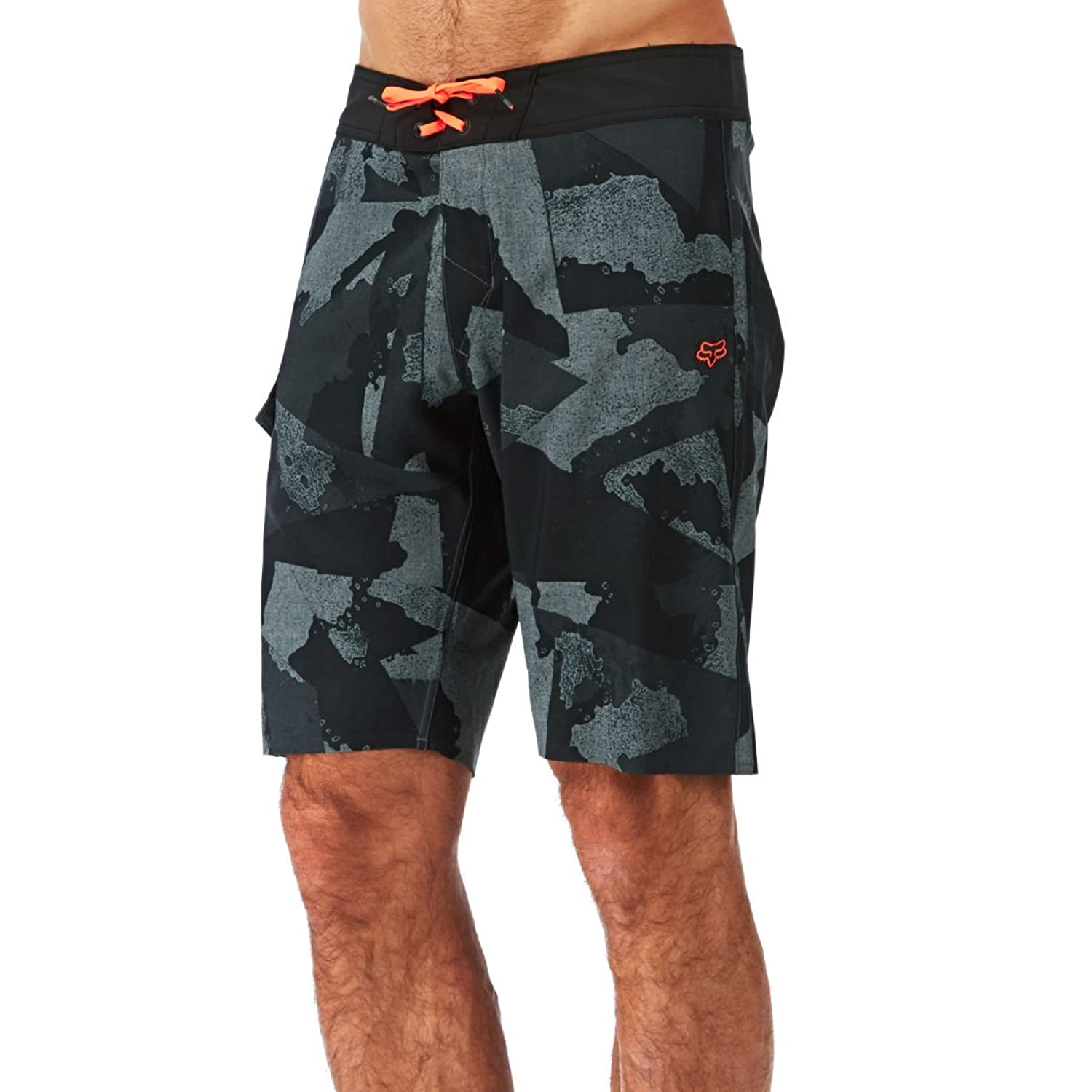 Fox Racing Men's Camino Camo Boardshorts
