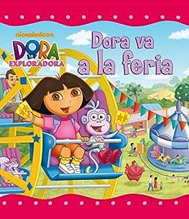 Dora va a la feria (Dora la exploradora)
