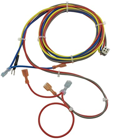 rheem ap11314c 3 water heater wiring harness damper water heater rh amazon com Electrical Wiring Harness Morbark Wiring Harness Gas Stove