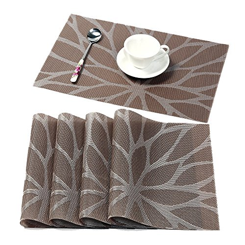 4 Placemats - 3