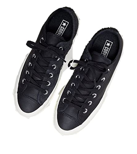 397f967bd8e Converse Chuck Taylor All Star  70 Ox Black White 153848C Unisex New UK 7.5  EUR 41  Amazon.co.uk  Shoes   Bags