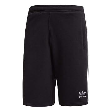 adidas Herren 3 Stripe Short Hose