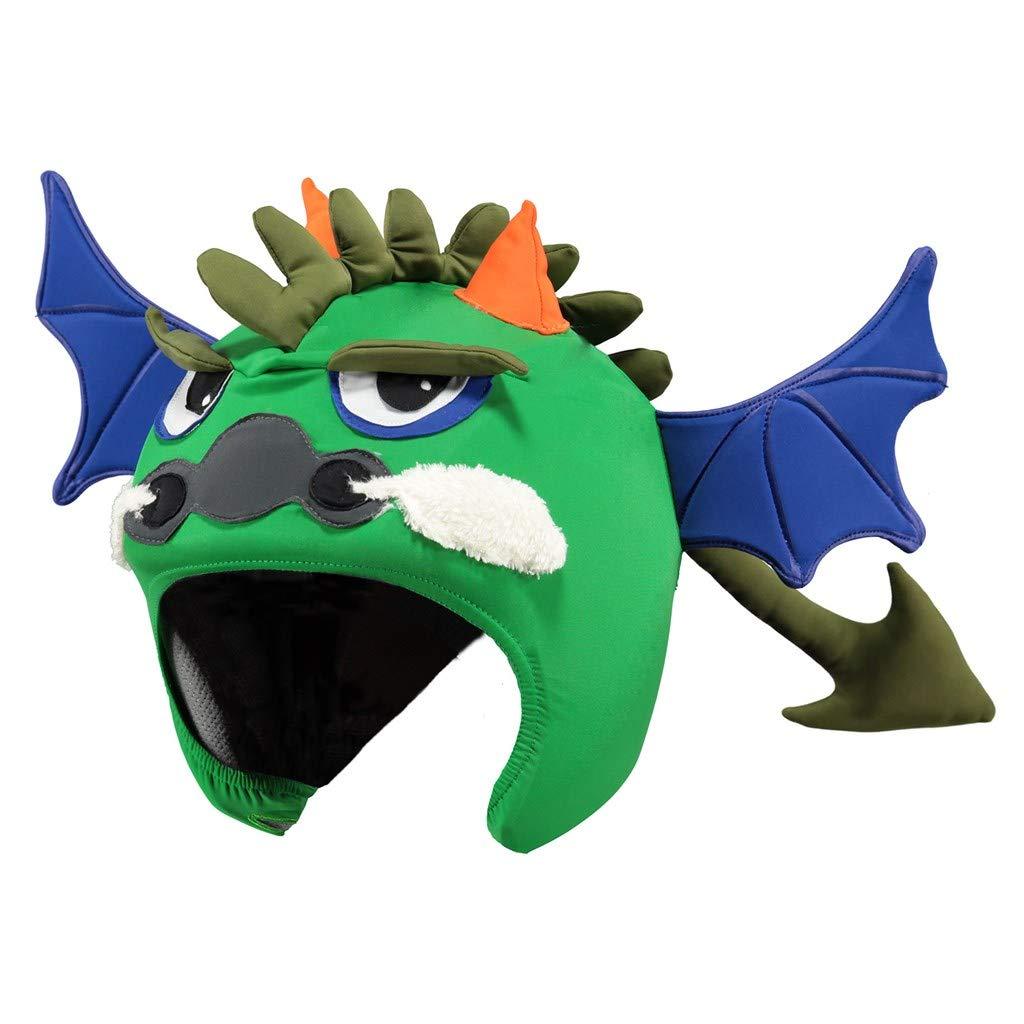 Barts Boy's Balaclavas Multicolour (Dragon 14) 34 (Manufacturer size: 3) 15-0000001807