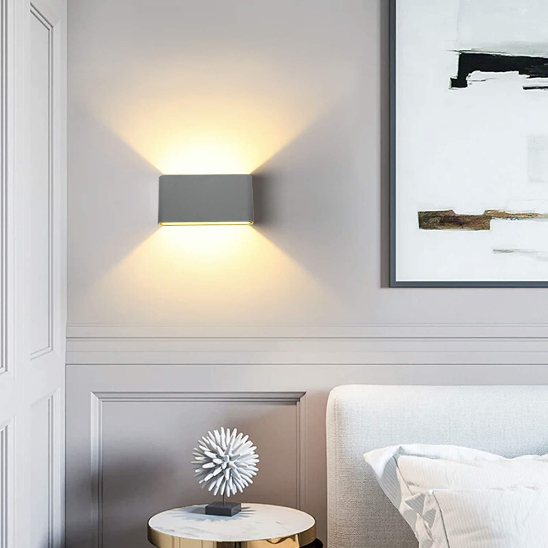 Gris Blanc Chaud Café Chambre 17 5 Cm Escalier Salon Hôtel