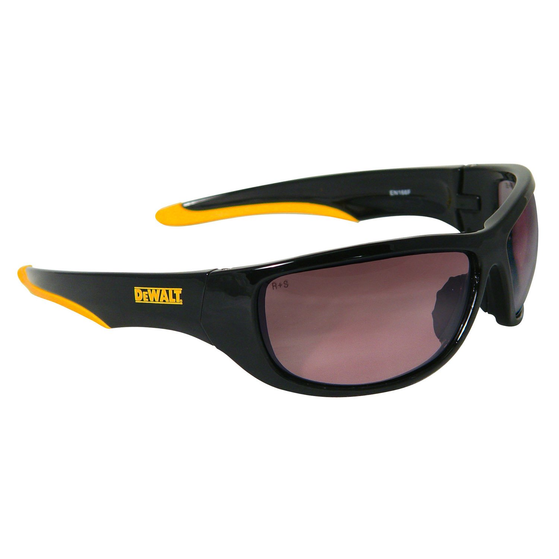 DeWalt DPG94-GLC Dominator Safety Glasses, Gradient Lens