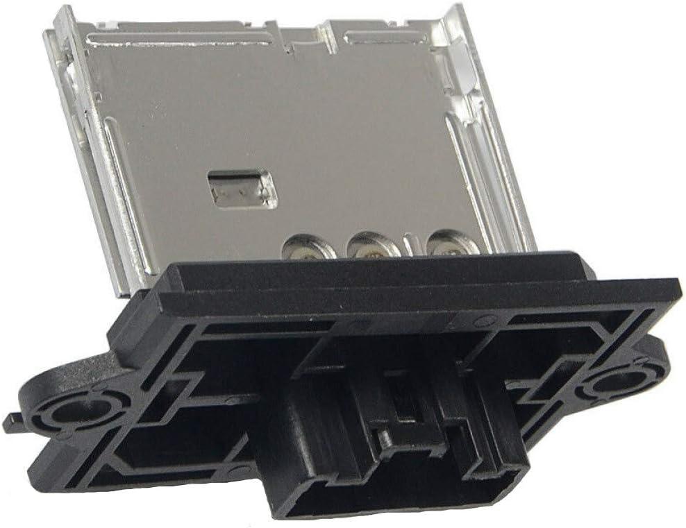 AC Heater Blower Motor Resistor for Nissan Versa 2007-2011 Tiida ...