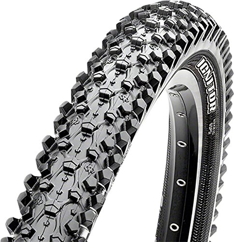 Maxxis Ignitor Mountain Bike Tire (Folding 70a, -