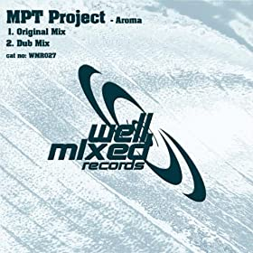 MPT Project - Aroma