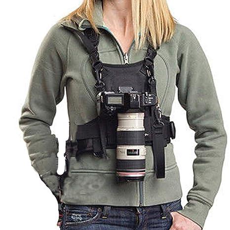 Amazon.com: Nicama - Correa para cámara de fotos (compatible ...