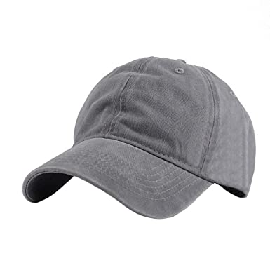 Gorra de béisbol ,riou Estilo clásico Todo el algodón Hecho ...