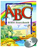 ABC Egermeier's Story Book with Audio CD