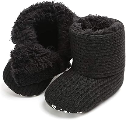baby booties with velcro closure