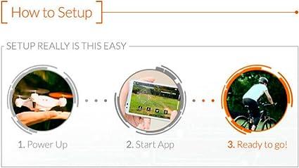 onagofly: The Smart Nano Drone: Amazon.es: Juguetes y juegos