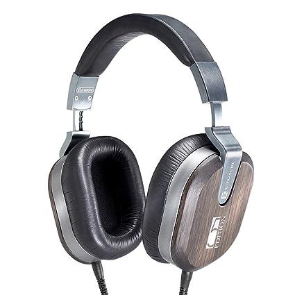 Amazon.com  Ultrasone ED5 LTD Edition 5 Limited Headphones with Case ... b4953f429fcfd