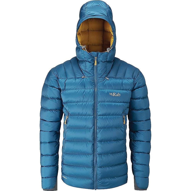 ラブ メンズ ジャケットブルゾン Rab Men's Electron Jacket [並行輸入品] B07C2MB2FZ Small
