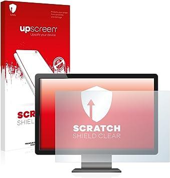 upscreen Protector Pantalla Compatible con Medidas estándar con 61 cm (24 Pulgadas) [532 mm x 299 mm, 16:9] Película Protectora: Amazon.es: Electrónica