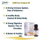 Zane Hellas 100% Undiluted Oregano Oil. Pure