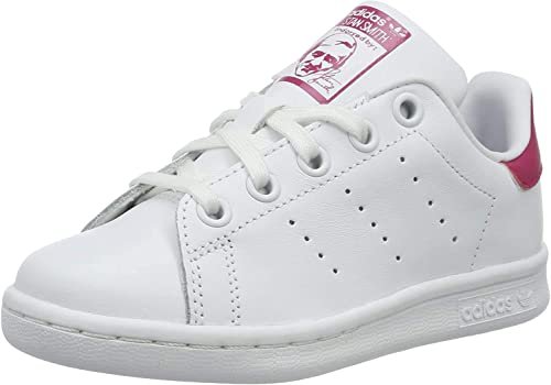 adidas Stan Smith Baskets Mixte Enfant