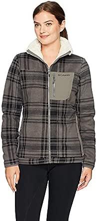 Columbia Women's Panorama Ridge Fleece Jacket