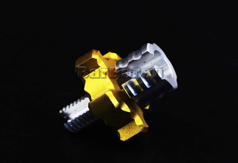 Vite di regolazione 8 mm, per il cavo frizione e il cavo del freno, adatta per Yamaha MT-125 CA15246997