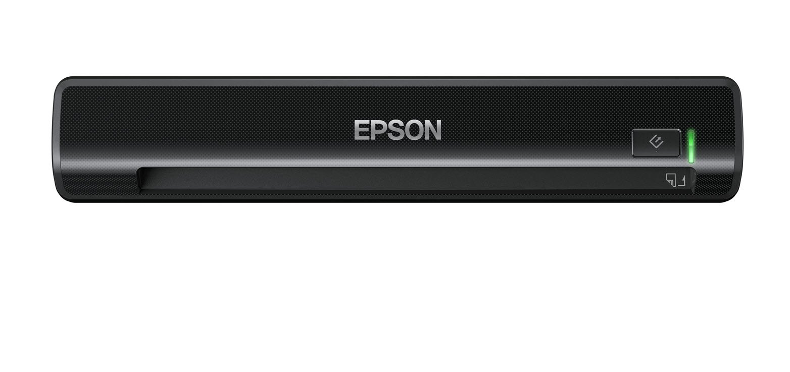 Epson WorkForce DS-30 Portable Document & Image Scanner by Epson