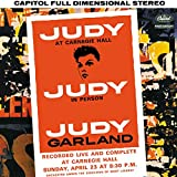 Judy At Carnegie Hall: Judy In Person