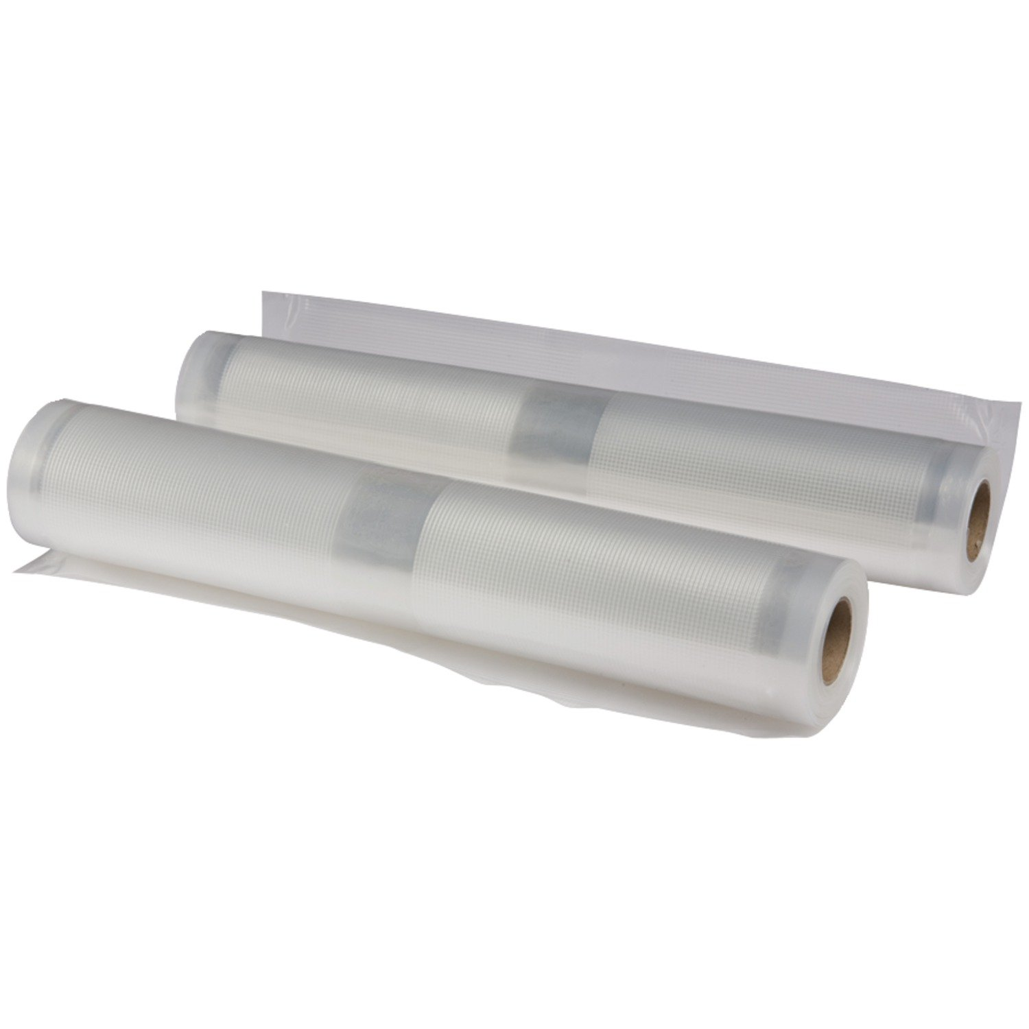 NESCO VS-04R, Vacuum Sealer Replacement Roll Bags, 11.0 inch x 19.70 feet, 2 pack