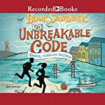 The Unbreakable Code | Jennifer Chambliss Bertman