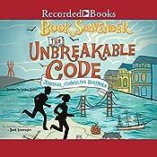 The Unbreakable Code | Jennifer Chambliss Bertman