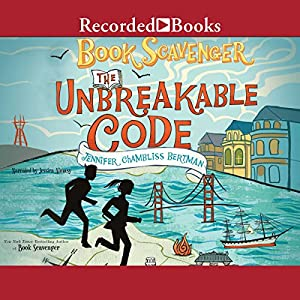 The Unbreakable Code Audiobook