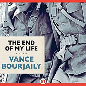 The End of My Life Audiobook