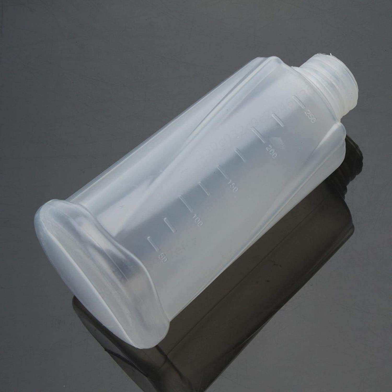 Lekind 250CC Fuel Bottle Nitro Fuel Filler for RC Oil Car,80127 HSP RC 1 Set