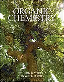 Organic Chemistry Books Carte 9th product image