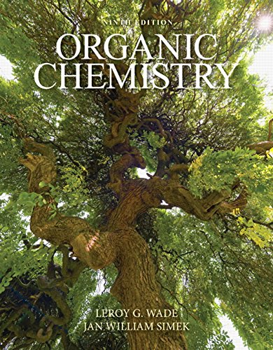 Organic Chemistry (9th Edition) cover