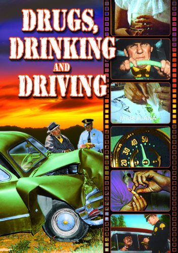 Drugs, Drinking and Driving: Day in Court / Why Me / The World In a Glass! (Discount Drinking Glasses)
