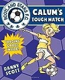 img - for Calum's Tough Match (Young Kelpies) book / textbook / text book