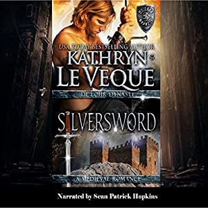 Silversword Audiobook