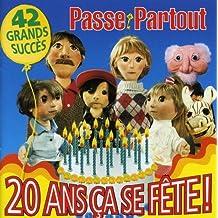 20 Ans ça se Fête (CD)
