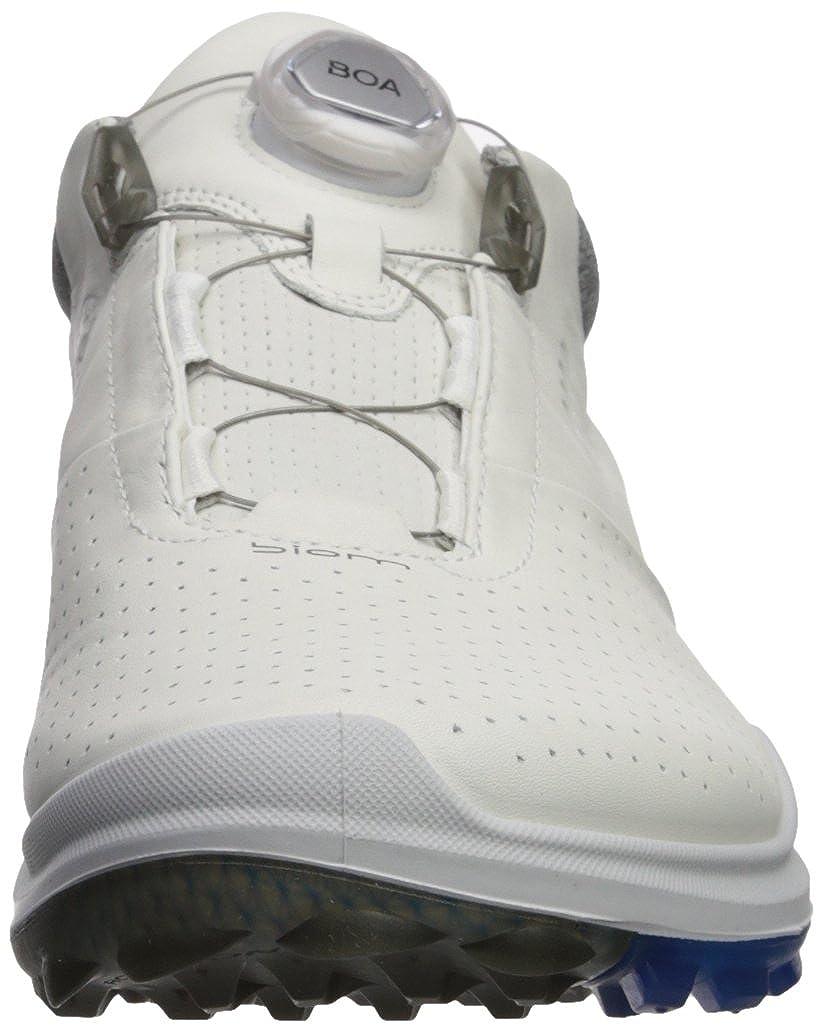 ECCO Men s s Biom Hybrid 3 Boa Gore-tex Golf Shoe  Amazon.co.uk  Shoes    Bags 2060175b0f7