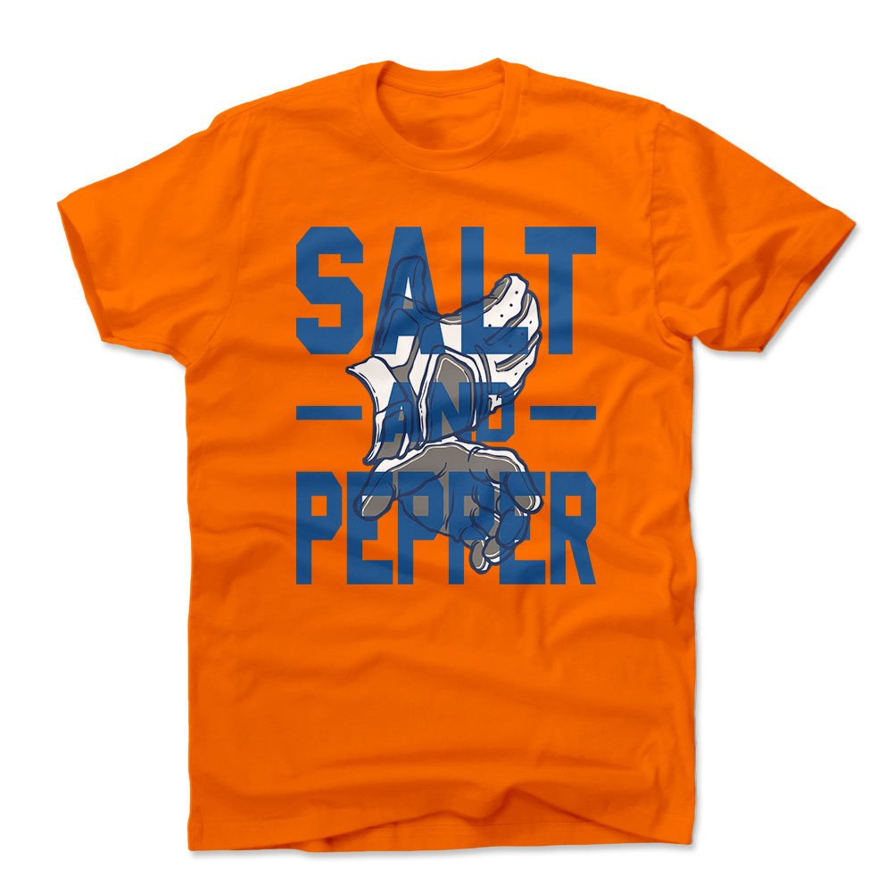 new arrival b6a8c a3f7b Amazon.com : New York Todd Frazier Salt and Pepper Kids ...