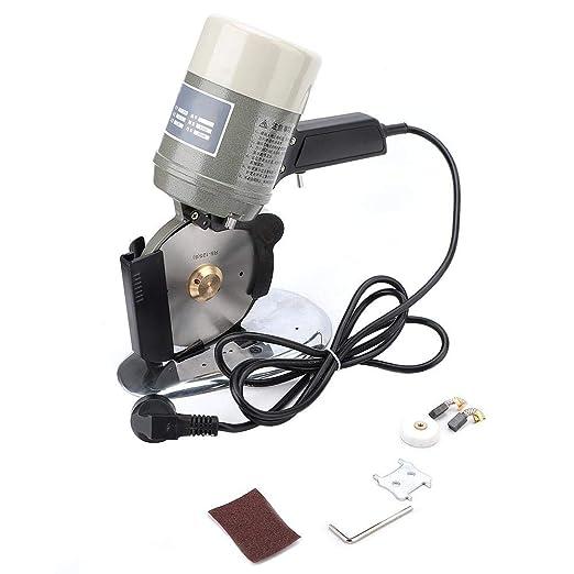 Máquina de corte de ropa eléctrica de 220 V y 125 mm ...