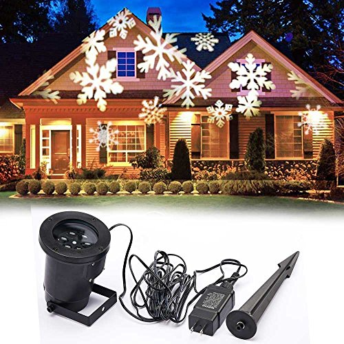 Outdoor Led Moving Light - 9